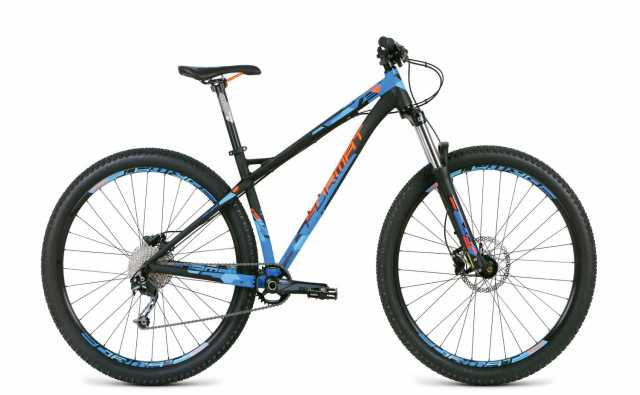 Продам велосипед-хардтейл
