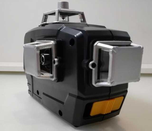 Продам: уровень лазерный 3D