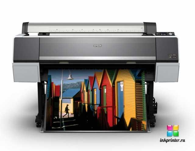 Продам: Epson surecolor sc-p8000