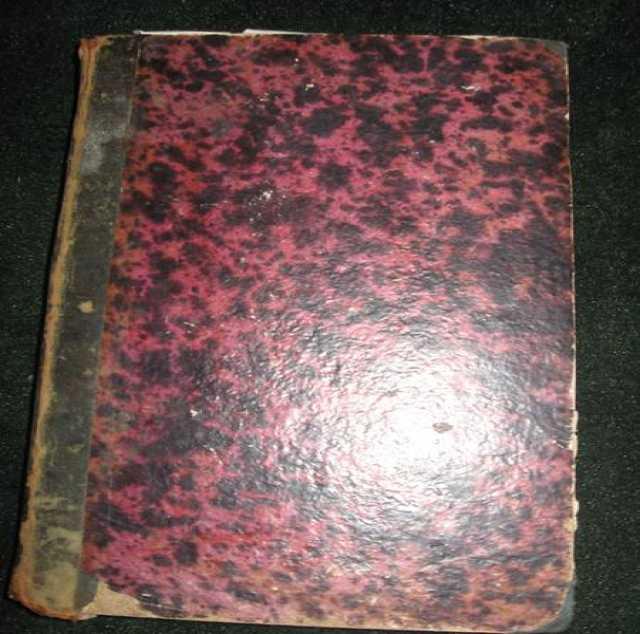 Куплю: Книги старые