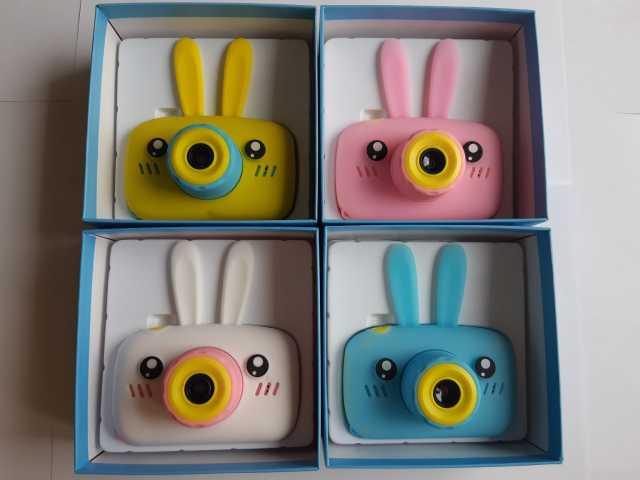 Продам Детский фотоаппарат игрушка