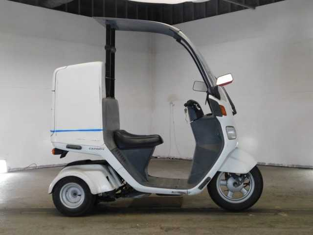 Продам Скутер трайк Honda Gyro Canopy-2 TA03