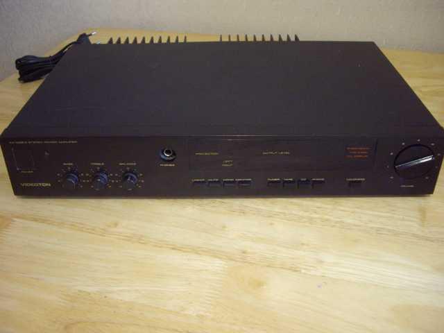 Продам Усилитель VIDEOTON EA-7386S