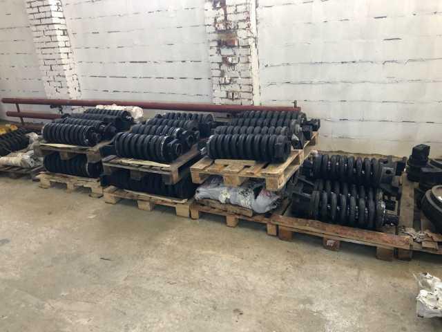 Продам Механизм натяжени R220LC-9S № 81N6-14012