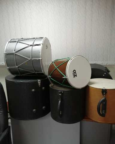 Продам Армянские барабаны