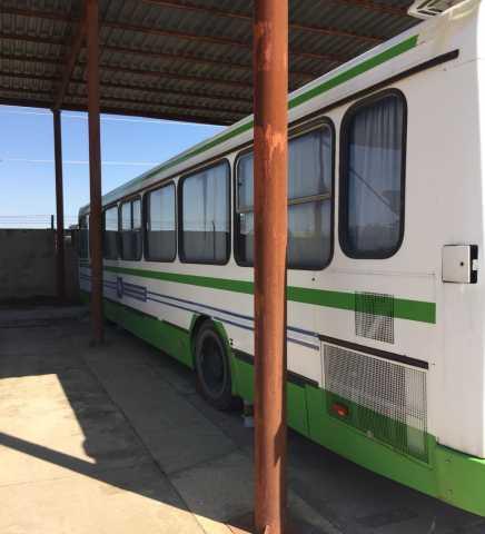 Продам: Автобус ЛиАЗ