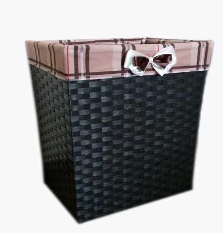 Продам: Плетеная корзина для белья, игрушек