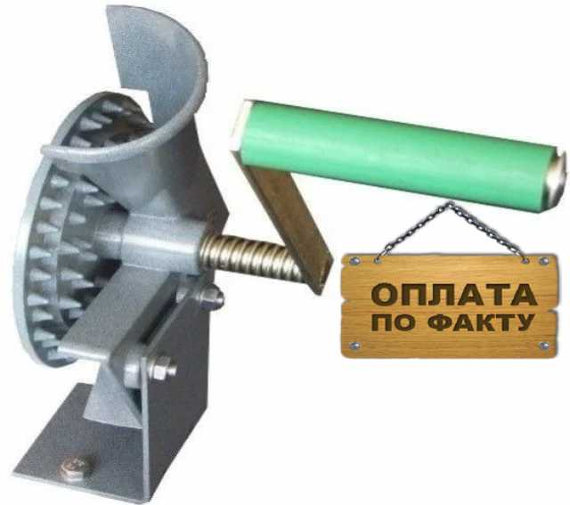 Продам: Лущилка для кукурузы (рушалка)