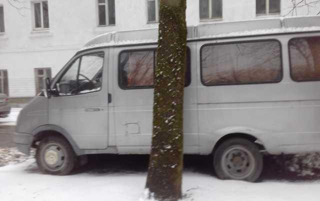 Продам: ГАЗ 32213