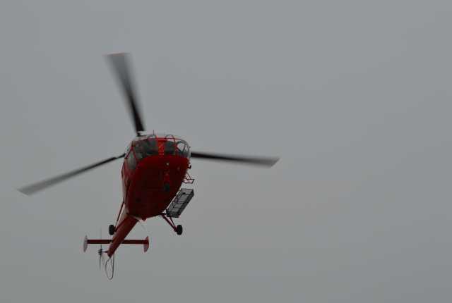 Продам вертолёт IAR-316B Alouette