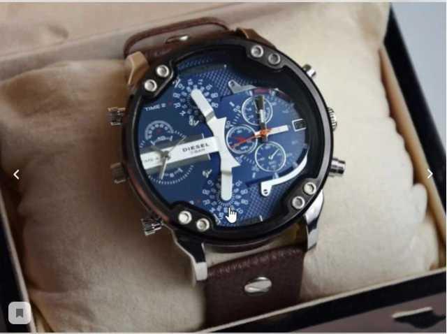 Продам Часы мужские Diesel Brave
