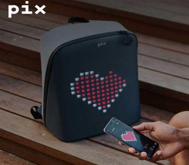Продам: Цифровой рюкзак