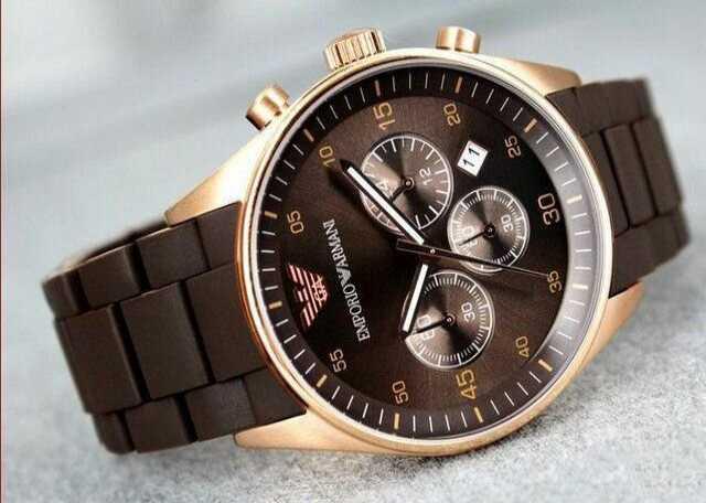 Продам Часы мужские Emporio Armani 8576