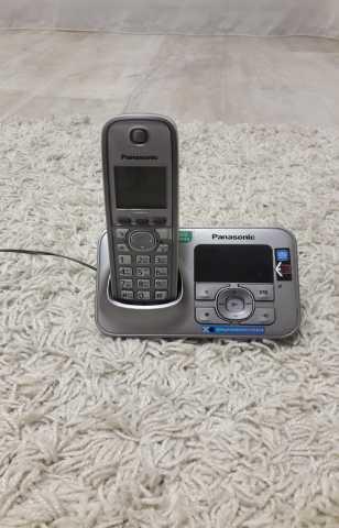 Продам Радиотелефон Panasonic KX-TG6621