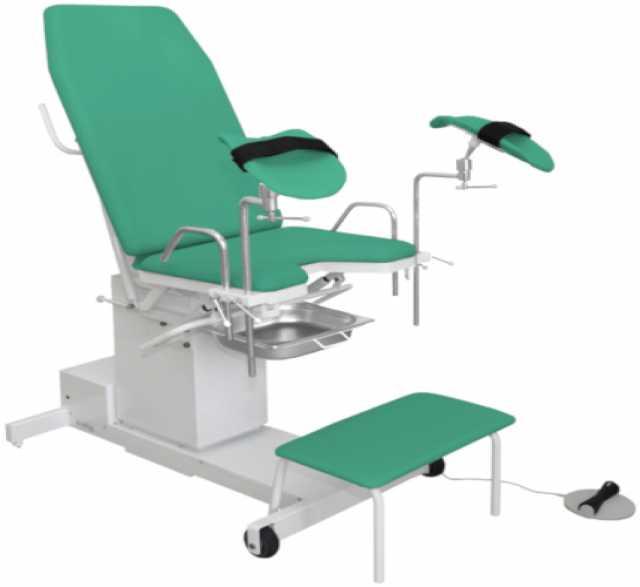 Продам Гинекологическое кресло! С электропривод
