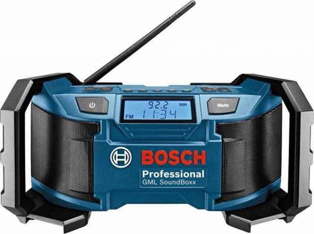 Продам Строительное радио Bosch
