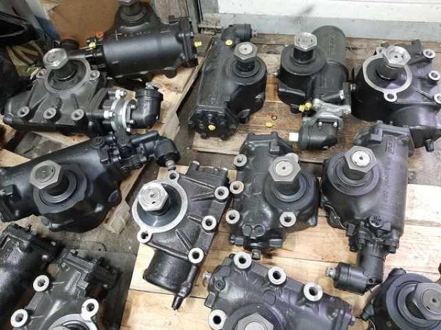 Продам: Механизм рулевой Гур ZF 8098956148