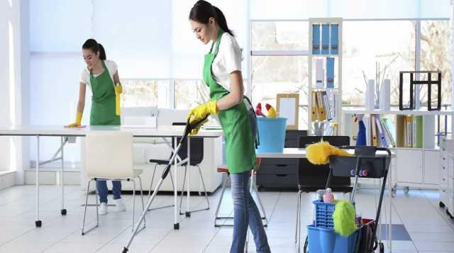 Предложение: Уборка квартир, домов, помещений
