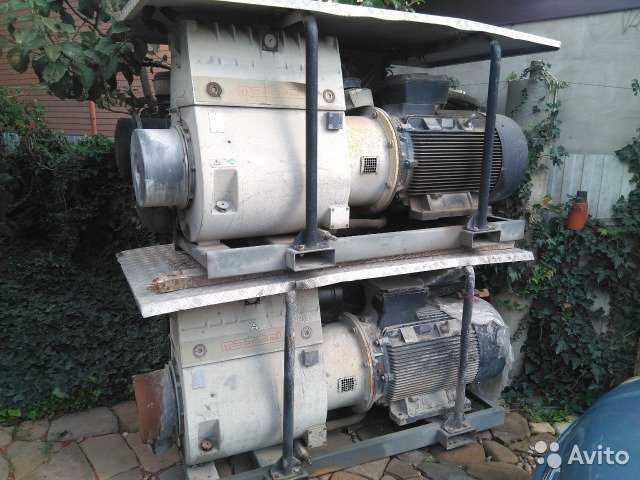 Продам Электродвигатель siemens 1lg6 283-4aa-96