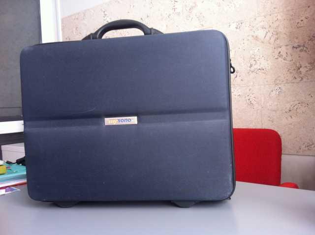 Продам Медицинский чемодан MySono