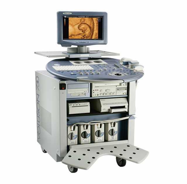 Продам Узи-аппарат GE Voluson 730 Expert