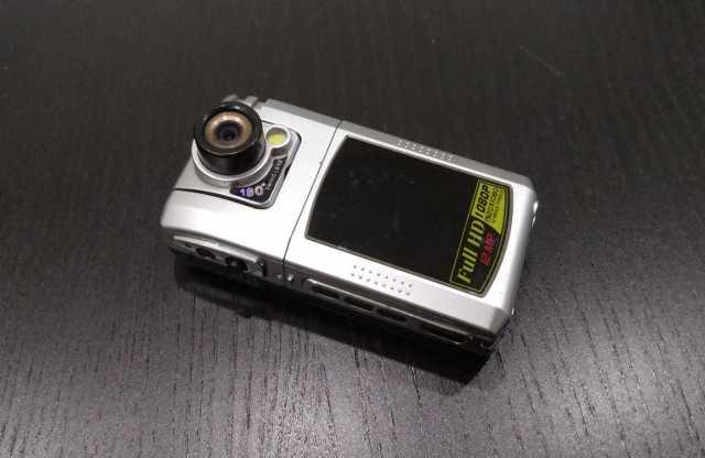 Продам: Видеорегистратор Global Navigation FulHD