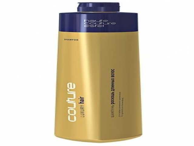 Продам Шампунь для волос Luxury Hair Estel 1 л