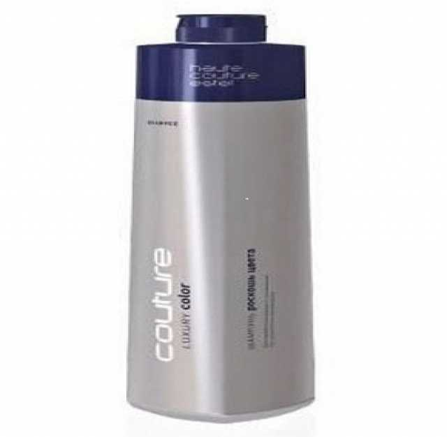 Продам Шампунь для волос Luxury Color Estel 1л