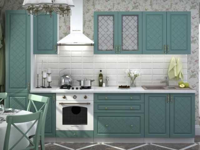 Продам: Модульная кухня Модена