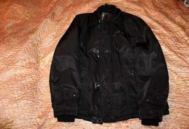 Продам Продам тёплую мужскую куртку 52-54 разме