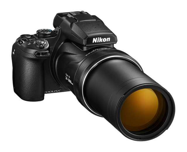 Куплю фотоаппарат Nikon Coolpix P1000