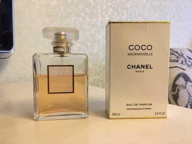 Продам Парфюмерная вода Chanel coco mademoisell