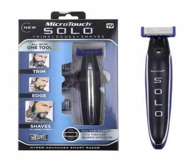 Продам: Мужской триммер Micro Touch Solo