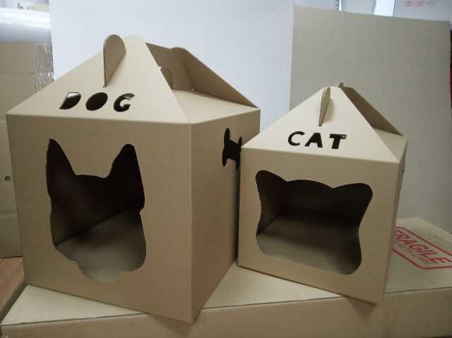 Продам: Домики для животных