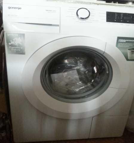 Продам: стиральную машину Gorenje