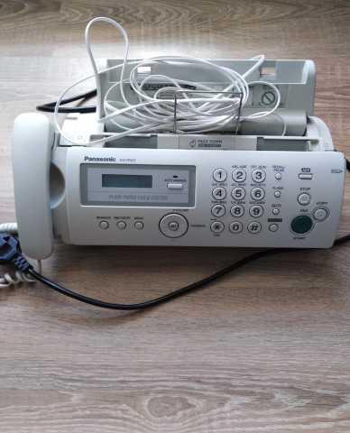 Продам: Факсимильный аппарат