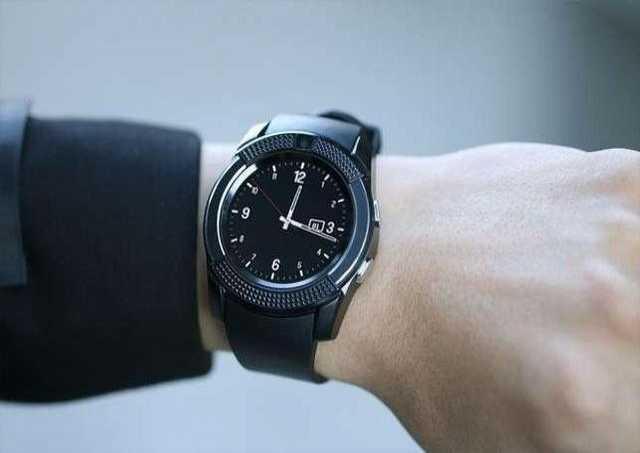 Продам: Умные часы V8