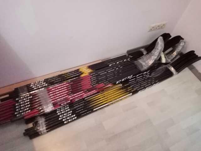 Продам: Хоккейная клюшка CCM разные модели