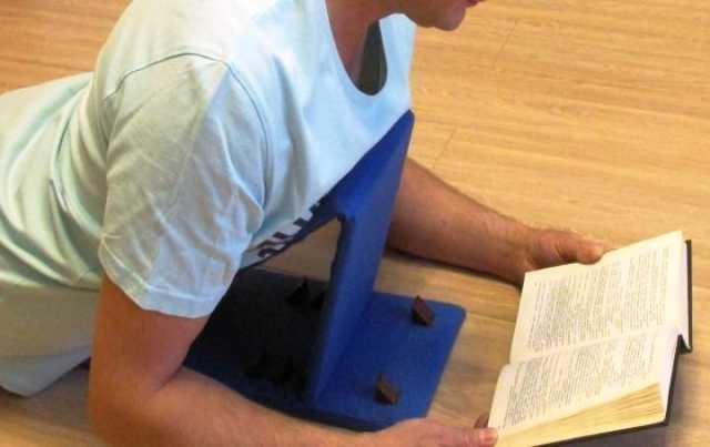 Продам: Сколиоз подставка для чтения/уроков лёжа