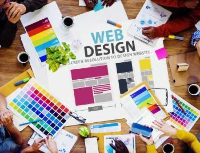 Вакансия: веб-дизайнер