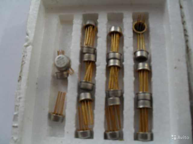 Продам Микросхема К521са3 521са3 ОС521са3 AU