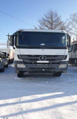 Продам: Тягач Mercedes-Benz Actros 3346 AS 6х6