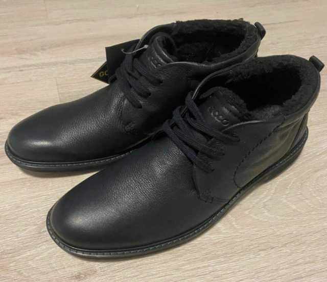 Продам Продам мужские ботинки