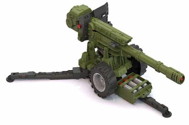 Продам Пушка игрушечная