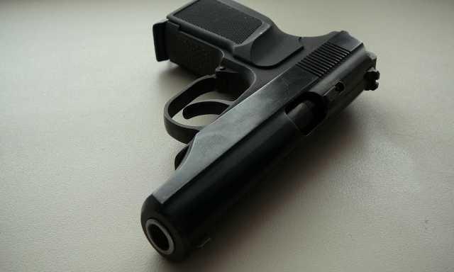 Продам Пневматический пистолет мр 654