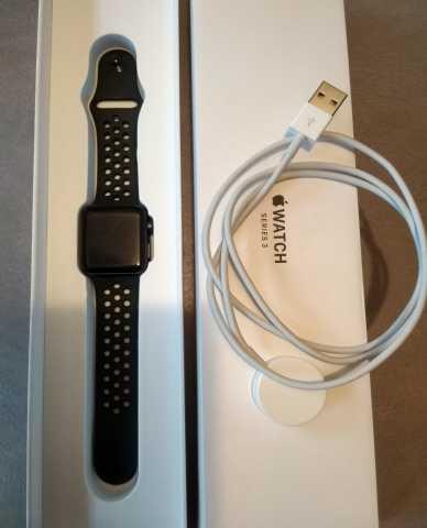 Продам apple watch 3