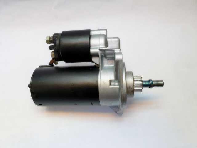 Продам: Стартер Bosch для Ваз 2108 - 21015, Кали