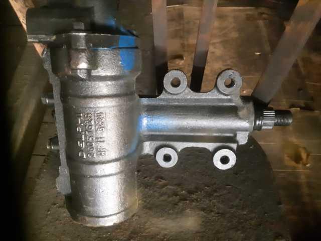 Продам: рулевой механизм
