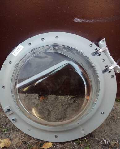 Продам: Загрузочный люк стиральной машины