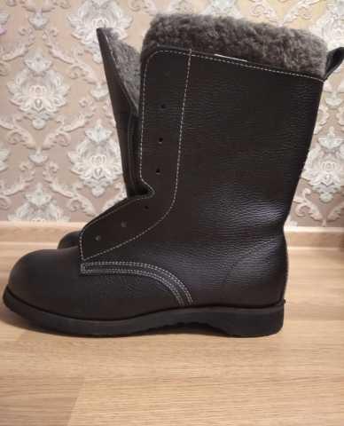 Продам: Спец.ботинки ЭЗ-80
